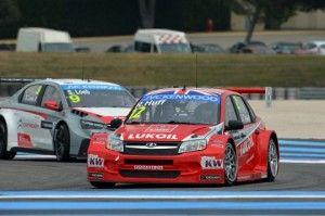 FIA WTCC France, Le Castellet 18-20 April 2014