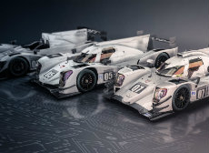 All ORECA LMP cars