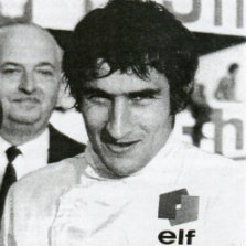 Francois LACARRAU