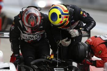 2013 - FIA WEC - Fuji