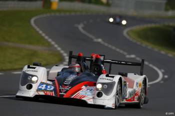 2013 - 24 Heures du Mans
