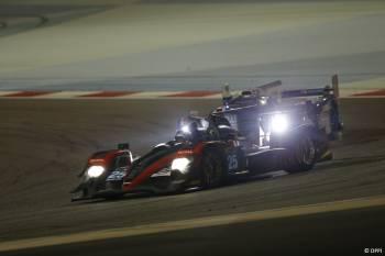 2013 - FIA WEC - Bahrain