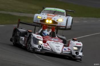 2014 - FIA WEC - 24 Heures du Mans