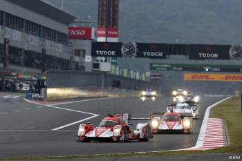 2014 - FIA WEC - Fuji
