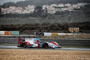 2015 - ELMS - Estoril