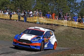 2015 - WRC2 - Allemagne