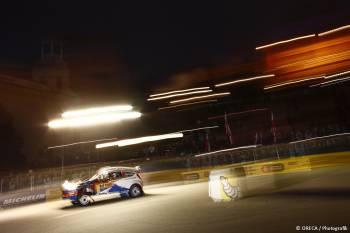 2015 - WRC2 - Espagne