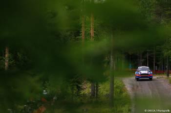 2015 - WRC2 WRC3 - Finlande