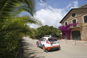2015 - WRC2 WRC3 - Italie