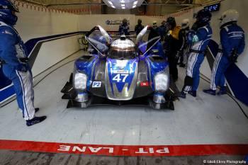 2015 - FIA WEC - Spa