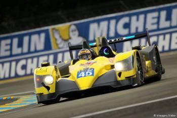 2015 - Le Mans 24H - Essais