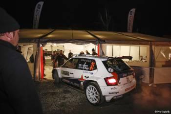2016 - WRC2 - Monte-Carlo