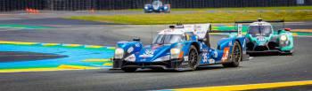 2016 - Le Mans 24H - Raceday