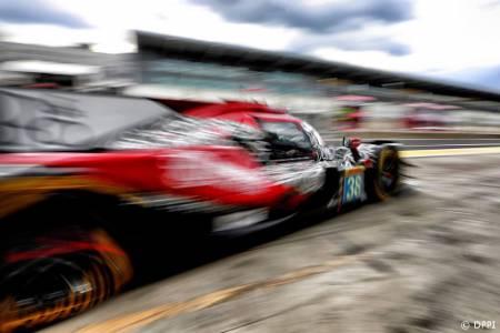 2017 - WEC - Nürburgring