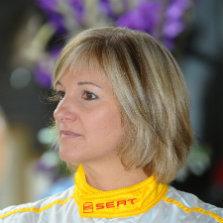 Cathy MULLER