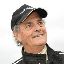 Alain SERPAGGI