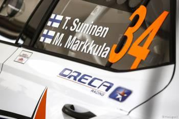2016 - WRC2 - Sardaigne