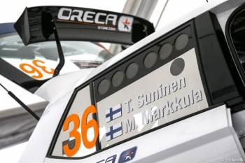 2016 - WRC2 - Pologne
