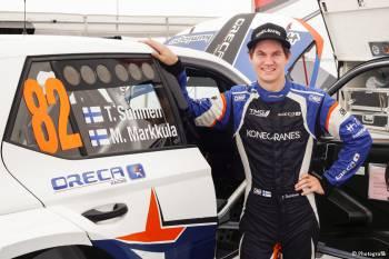 2016 - WRC2 - Allemagne