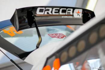 2016 - WRC2 - Tour de Corse