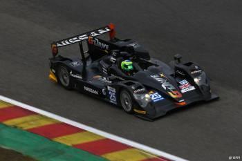 2013 - FIA WEC - Spa