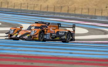 2017 - ELMS - Circuit Paul Ricard