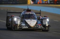 #LeMans24 2017: EXCEPTIONAL ONE-TWO-THREE-FOUR WIN FOR ORECA AND REMARKABLE VICTORY FOR JACKIE CHAN DC RACING IN THE 24 HOURS OF LE MANS