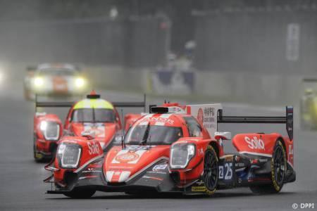 2017 - FIA WEC - Mexico