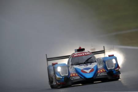 2017 - FIA WEC - Fuji