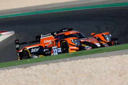4H Portimao: Graff wins, G-Drive Racing by DragonSpeed is Champion!