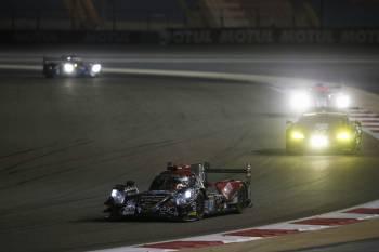 2017 - FIA WEC - 6 Heures de Bahreïn