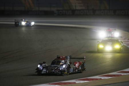 2017 - FIA WEC - 6 Hours of Bahreïn