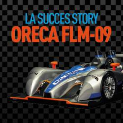 La success story ORECA FLM-09