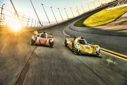 ORECA is back in Daytona with eight chassis