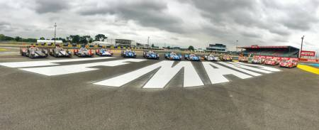 LMP1, LMP2, DPi: an ORECA delegation across the globe