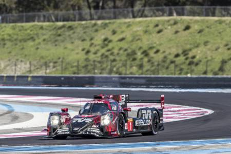 Prologue, 4 Hours of Le Castellet, Grand Prix of Long Beach: April a busy month for ORECA