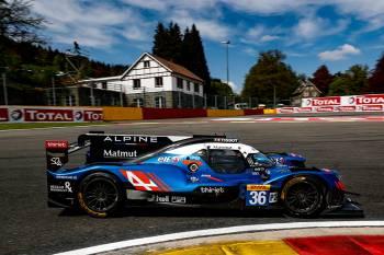 2018 - WEC - 6 Heures de Spa-Francorchamps