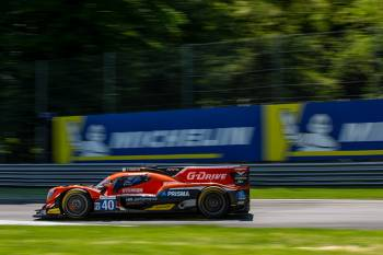 2018 - ELMS - 4 Heures de Monza