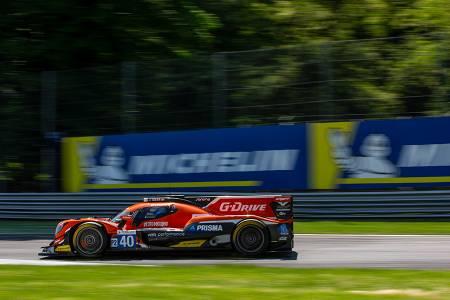 2018 - ELMS - 4 Hours of Monza