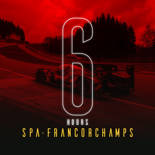 6 Hours of Spa-Francorchamps