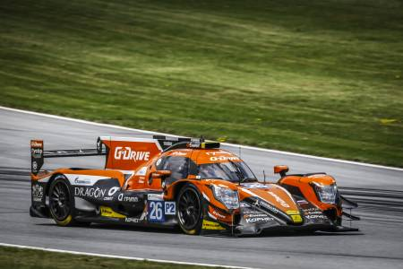 4 Hours of the Red Bull Ring: G-Drive Racing leading the championship