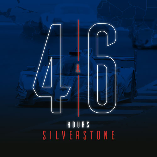 4&6 Hours of Silverstone 2018
