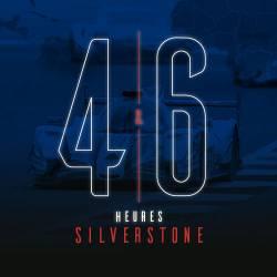 4&6 Heures de Silverstone 2018