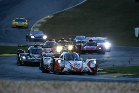 Petit Le Mans : clap de fin sur la saison américaine pour les châssis ORECA