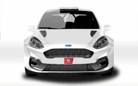 ASM Motorsport crée une division dédiée au R4