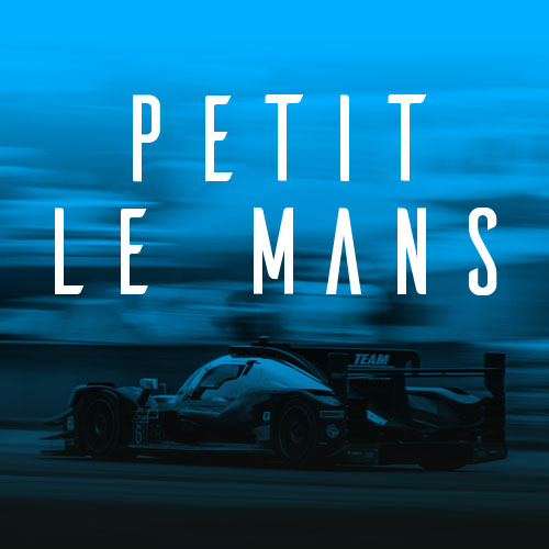 In the eyes of ORECA… PETIT LE MANS