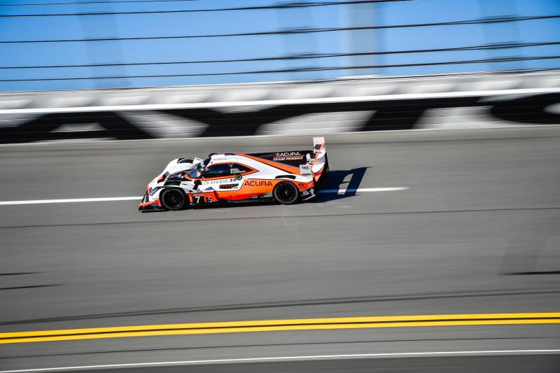 2019 - IMSA - 24H Daytona