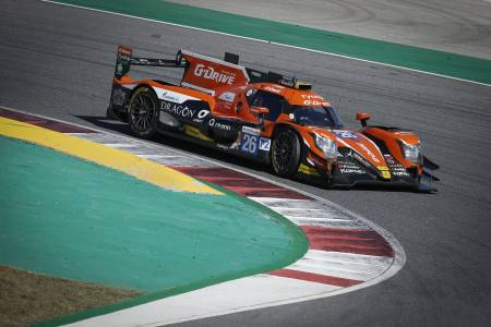 Overview of the presence of the ORECA 07 in Endurance Championships
