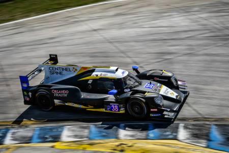 2019 - IMSA - 12 Hours of Sebring