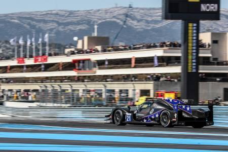 DragonSpeed offre la 75e victoire LMP2 d'ORECA aux 4 Heures du Castellet